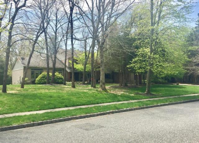 1327 Vincenzo Drive, Toms River, NJ 08753 (MLS #21716418) :: The Dekanski Home Selling Team