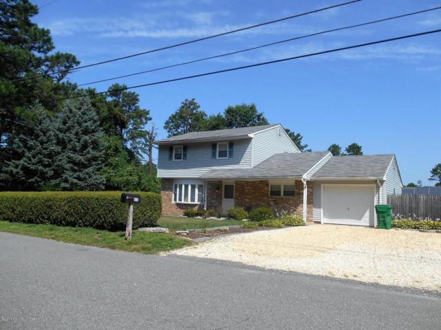609 Wellington Avenue, Manchester, NJ 08759 (MLS #21716501) :: The Dekanski Home Selling Team