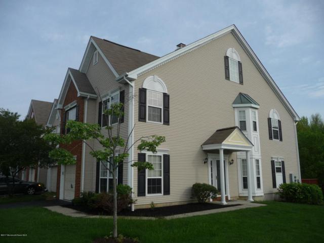 51 Alpine Road, Holmdel, NJ 07733 (MLS #21716515) :: The Dekanski Home Selling Team