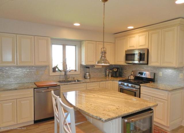 25 Meadow Avenue #100, Monmouth Beach, NJ 07750 (MLS #21716527) :: The Dekanski Home Selling Team
