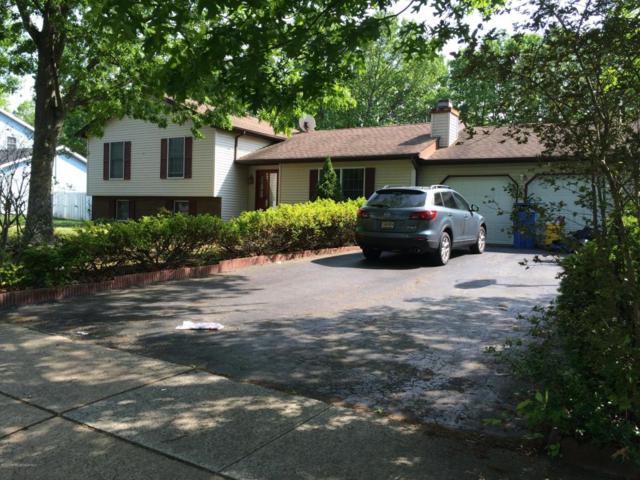 6 Hemlock Hill Road, Jackson, NJ 08527 (MLS #21716539) :: The Dekanski Home Selling Team