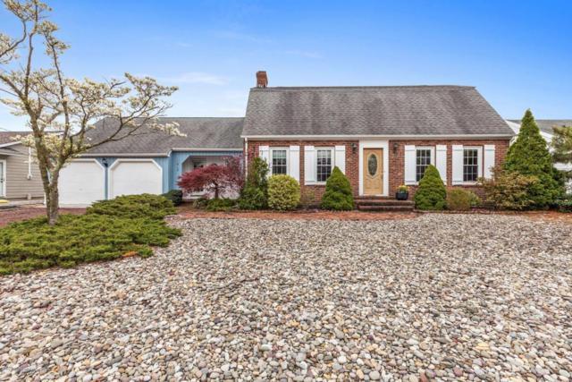 1612 Blue Heron Court, Point Pleasant, NJ 08742 (MLS #21716587) :: The Dekanski Home Selling Team