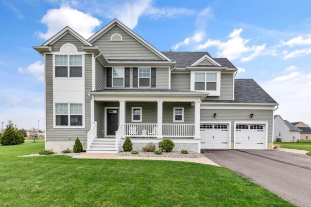 2112 Wyeth Way, Toms River, NJ 08755 (MLS #21716615) :: The Dekanski Home Selling Team