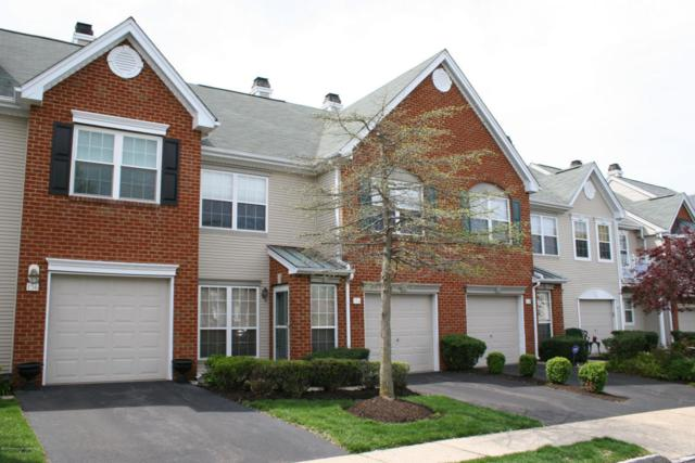 134 Daniele Drive #2705, Ocean Twp, NJ 07712 (MLS #21716628) :: The Dekanski Home Selling Team