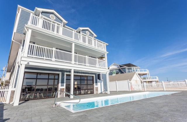465 Bayside Terrace Unit #4, Seaside Heights, NJ 08751 (MLS #21716645) :: The Dekanski Home Selling Team