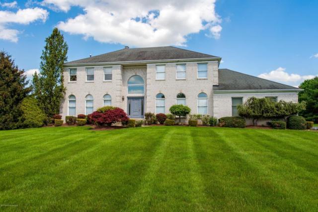 1 Van Hise Drive, Millstone, NJ 08535 (MLS #21716690) :: The Dekanski Home Selling Team