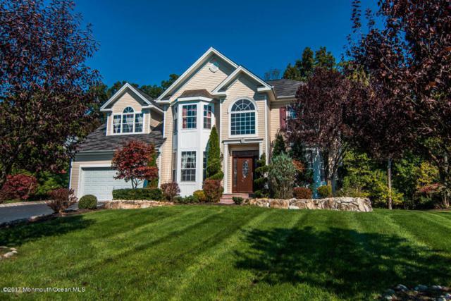 17 Knightsbridge Place, Jackson, NJ 08527 (MLS #21716733) :: The Dekanski Home Selling Team