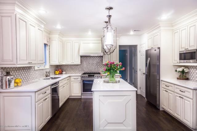 3 Westbrook Drive, Morganville, NJ 07751 (MLS #21716777) :: The Dekanski Home Selling Team