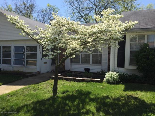 40a Hibiscus Drive, Lakewood, NJ 08701 (MLS #21716780) :: The Dekanski Home Selling Team