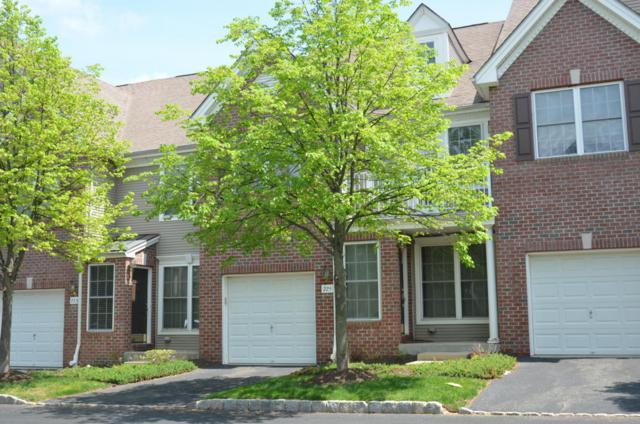 225 Satinwood Drive, Middletown, NJ 07748 (MLS #21716787) :: The Dekanski Home Selling Team