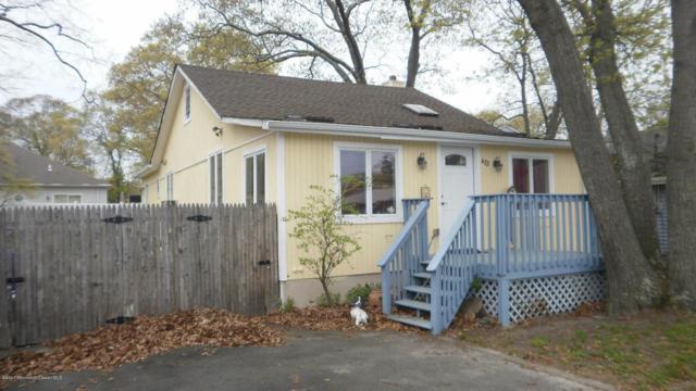 478 Manchester Avenue, Brick, NJ 08723 (MLS #21716823) :: The Dekanski Home Selling Team