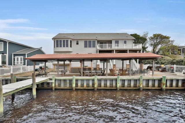 253 S Shore Drive, Toms River, NJ 08753 (MLS #21716829) :: The Dekanski Home Selling Team