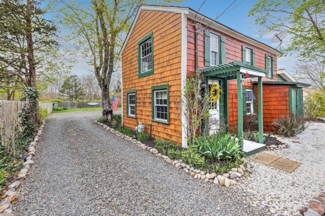 550 N Main Street, Manahawkin, NJ 08050 (MLS #21716872) :: The Dekanski Home Selling Team