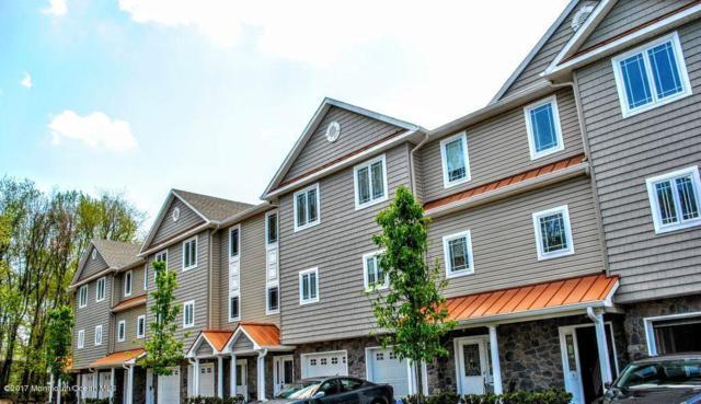 553 Atlantic Avenue #6, Aberdeen, NJ 07747 (MLS #21716876) :: The Dekanski Home Selling Team