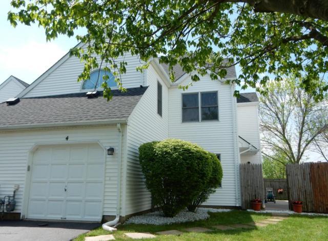 4 Bukiet Court, Freehold, NJ 07728 (MLS #21716890) :: The Dekanski Home Selling Team