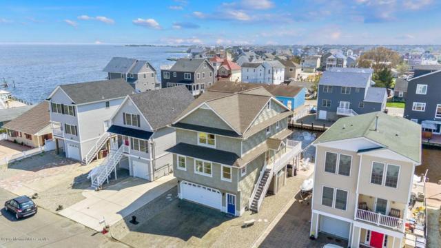 240 Butler Boulevard, Bayville, NJ 08721 (MLS #21716900) :: The Dekanski Home Selling Team