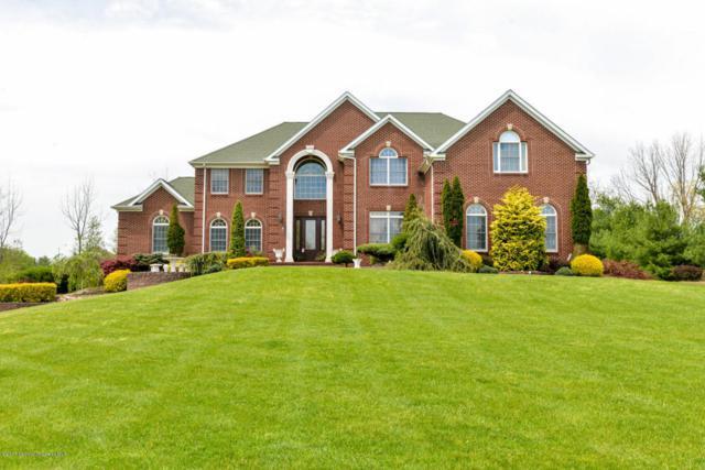 5 Diamond Hill Road, Marlboro, NJ 07746 (MLS #21716943) :: The Dekanski Home Selling Team