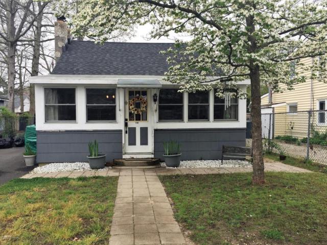 136 Pinehurst Road, Brick, NJ 08723 (MLS #21716982) :: The Dekanski Home Selling Team
