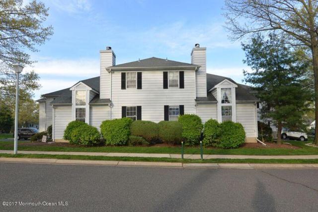 3003 Buckingham Circle, Middletown, NJ 07748 (MLS #21717018) :: The Dekanski Home Selling Team