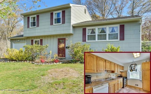 5 Widgeon Drive, Bayville, NJ 08721 (MLS #21717035) :: The Dekanski Home Selling Team