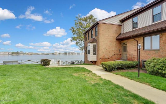 200 Portland Road B-5, Highlands, NJ 07732 (MLS #21717038) :: The Dekanski Home Selling Team