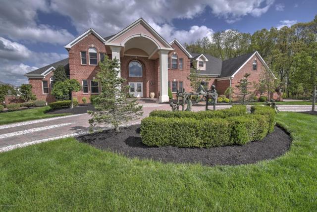 1 Hope Drive, Millstone, NJ 08510 (MLS #21717098) :: The Dekanski Home Selling Team