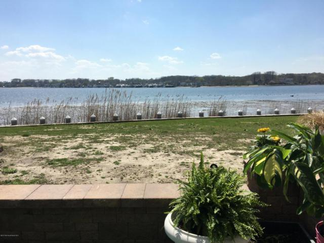 107 Riverview Avenue 159B, Neptune City, NJ 07753 (MLS #21717102) :: The Dekanski Home Selling Team