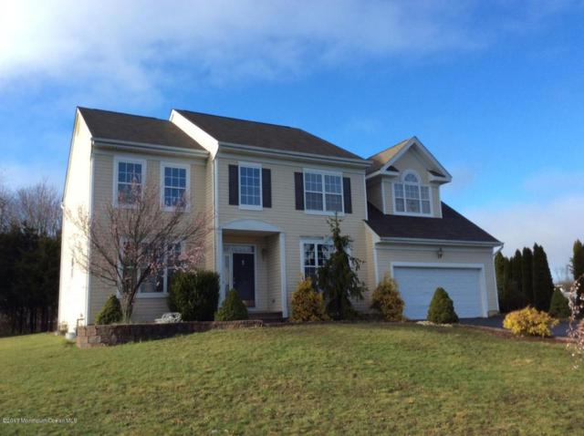 4 Earl Court, Jackson, NJ 08527 (MLS #21717108) :: The Dekanski Home Selling Team
