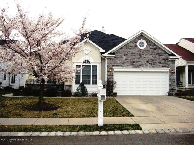 6 Longport Court, Waretown, NJ 08758 (MLS #21717112) :: The Dekanski Home Selling Team