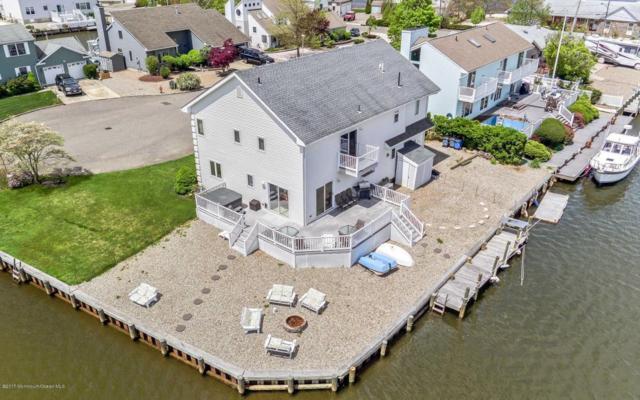 603 Alans Way, Forked River, NJ 08731 (MLS #21717115) :: The Dekanski Home Selling Team
