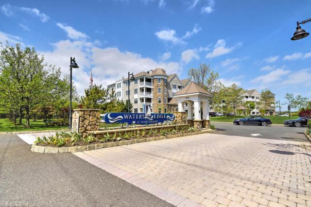 2201 River Road #4402, Point Pleasant, NJ 08742 (MLS #21717139) :: The Dekanski Home Selling Team