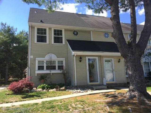 101 Teaberry Court, Tuckerton, NJ 08087 (MLS #21717246) :: The Dekanski Home Selling Team