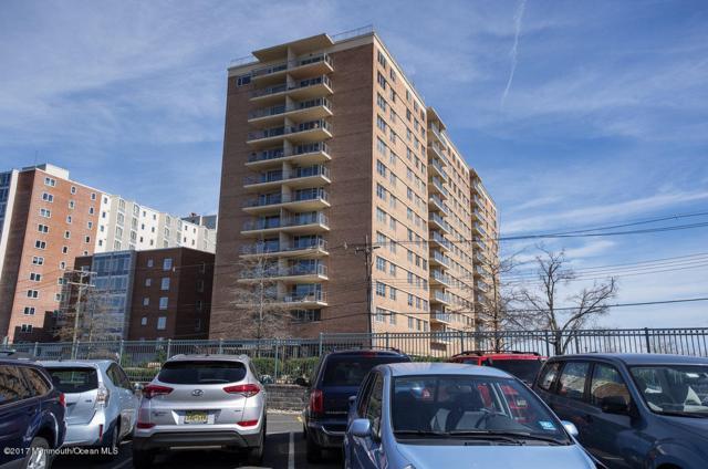 28 Riverside Avenue 7K, Red Bank, NJ 07701 (MLS #21717252) :: The Dekanski Home Selling Team