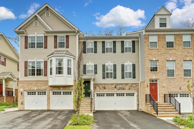 312 Princeton Court, Shrewsbury Boro, NJ 07702 (MLS #21717342) :: The Dekanski Home Selling Team