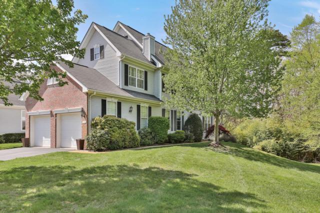 2407 Robin Way, Wall, NJ 08736 (MLS #21717365) :: The Dekanski Home Selling Team