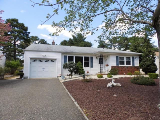 112 Whitmore Drive, Toms River, NJ 08757 (MLS #21717400) :: The Dekanski Home Selling Team