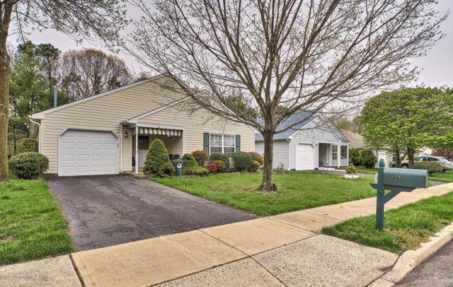 24 Sleepy Hollow Drive, Brick, NJ 08724 (MLS #21717414) :: The Dekanski Home Selling Team