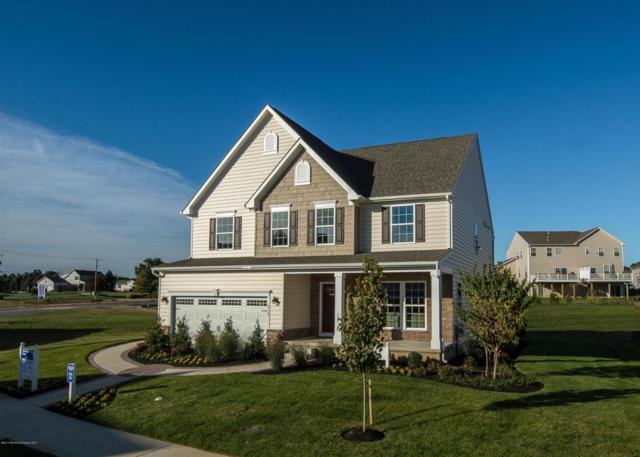 194 Emerson Lane, Barnegat, NJ 08005 (MLS #21717421) :: The Dekanski Home Selling Team