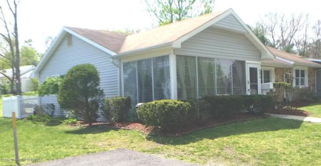 26a Thistle Court 100A, Lakewood, NJ 08701 (MLS #21717443) :: The Dekanski Home Selling Team