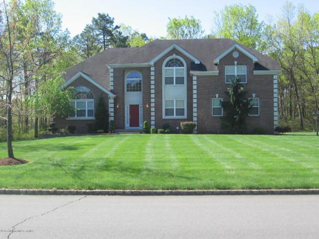 3 Song Bird Court, Jackson, NJ 08527 (MLS #21717474) :: The Dekanski Home Selling Team