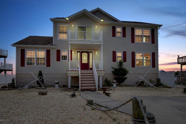 286 Butler Boulevard, Bayville, NJ 08721 (MLS #21717551) :: The Dekanski Home Selling Team