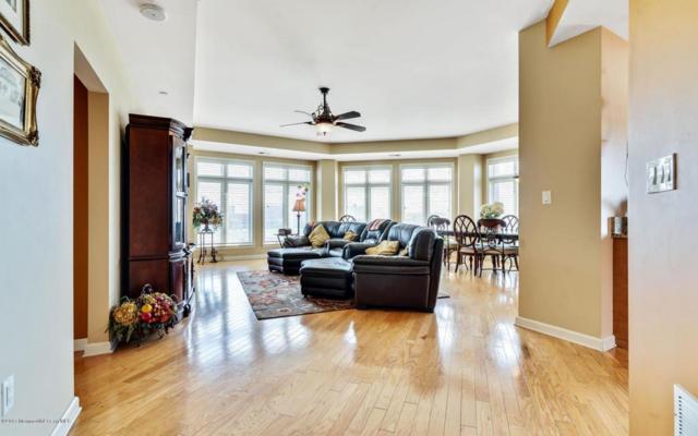 1501 Ocean Avenue #1411, Asbury Park, NJ 07712 (MLS #21717563) :: The Dekanski Home Selling Team