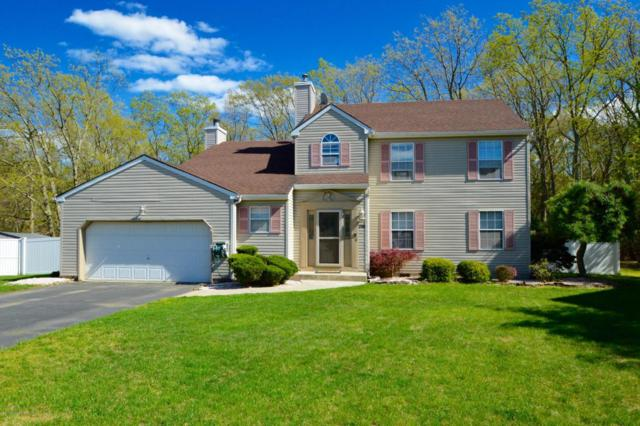 1301 Hancock Road, Toms River, NJ 08753 (MLS #21717573) :: The Dekanski Home Selling Team