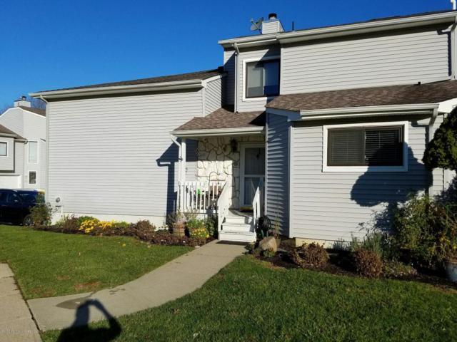 7 Clavendon Court, Middletown, NJ 07748 (MLS #21717588) :: The Dekanski Home Selling Team
