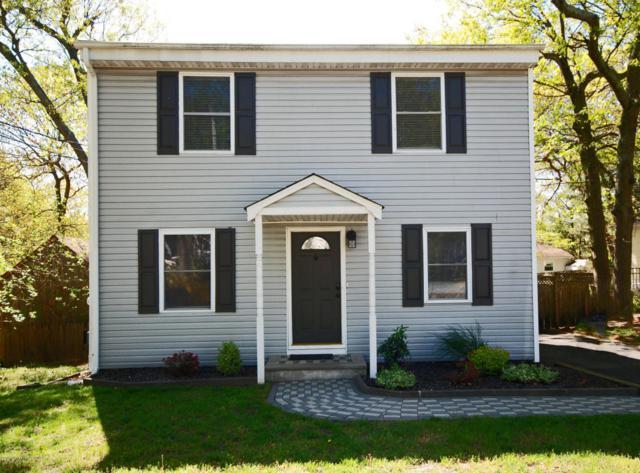 236 17th Avenue, Brick, NJ 08724 (MLS #21717594) :: The Dekanski Home Selling Team