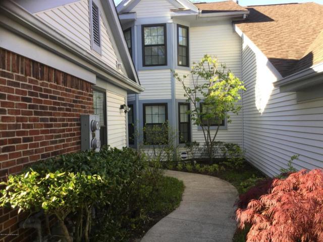 124 Old Orchard Lane, Ocean Twp, NJ 07712 (MLS #21717600) :: The Dekanski Home Selling Team