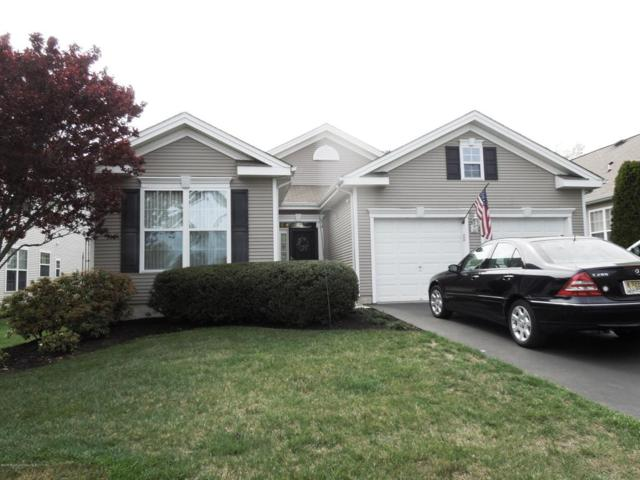 9 Augusta Drive, Little Egg Harbor, NJ 08087 (MLS #21717608) :: The Dekanski Home Selling Team