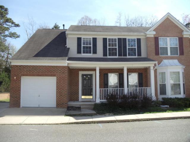 1 Foxmoor Lane, Bayville, NJ 08721 (MLS #21717628) :: The Dekanski Home Selling Team