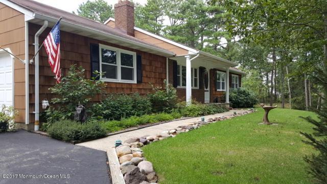 1841 Paterson Avenue, Whiting, NJ 08759 (MLS #21717632) :: The Dekanski Home Selling Team