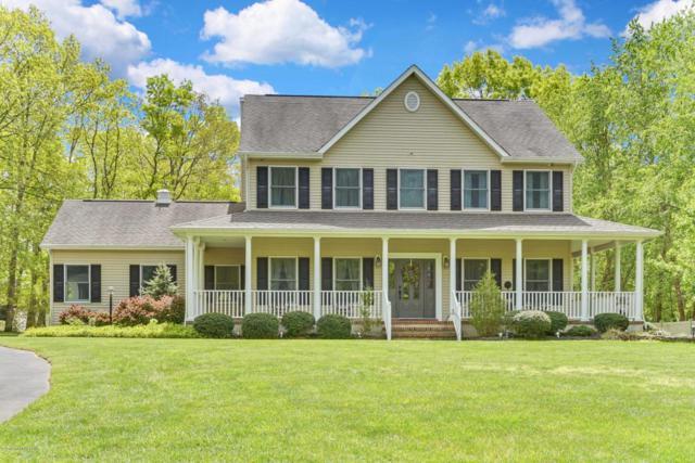 43 Pitney Lane, Jackson, NJ 08527 (MLS #21717642) :: The Dekanski Home Selling Team